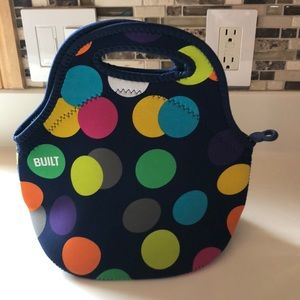 BUILT Lunch Tote